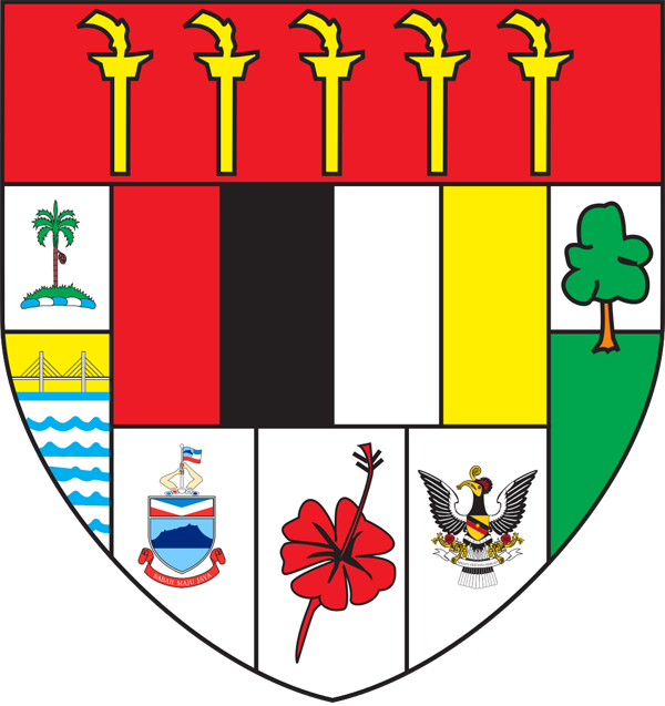 Arms of Malaysia