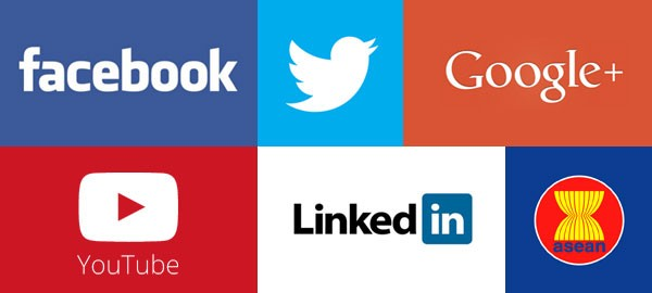 Social Media for ASEAN
