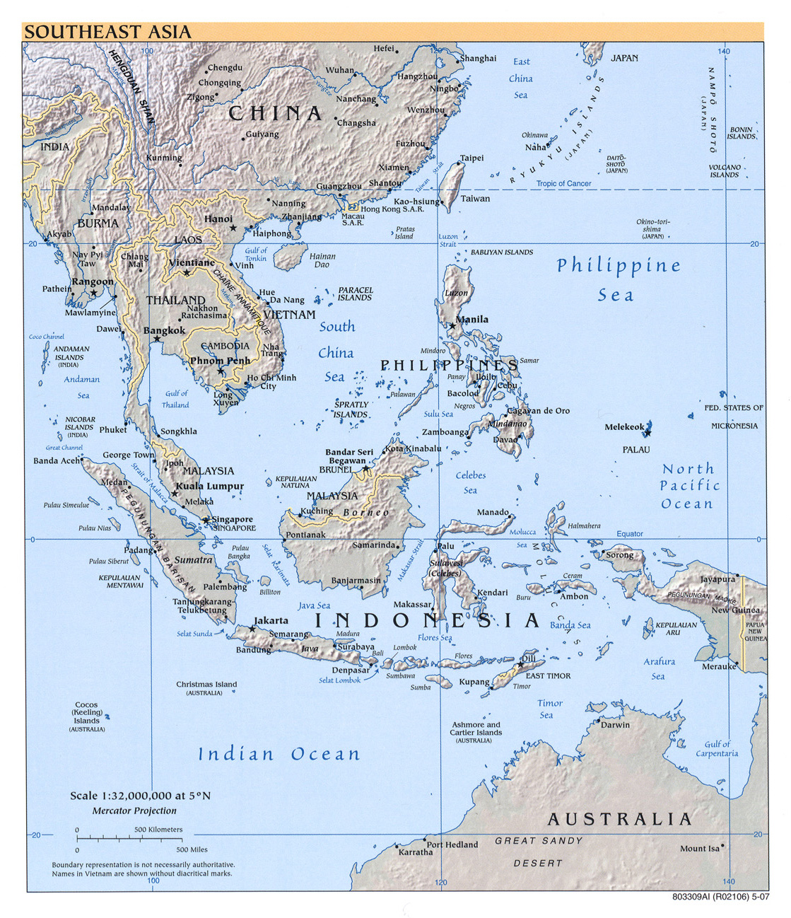 Picture of: 12 Free Maps Of Asean Countries Asean Up