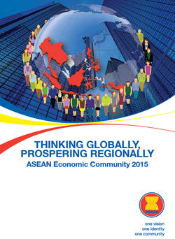 ASEAN Economic Community 2015 report