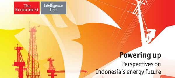 Perspectives on energy in Indonesia