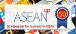 Milestone: 50 resources for business in ASEAN