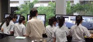 Singapore's technological revolution of education