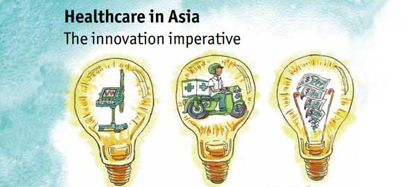 Healthcare innovation in Asia
