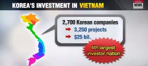 Korea-Vietnam economic relations