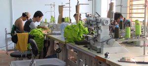 Manufacturing in Cambodia