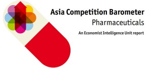 Competition in the pharmaceutical industry in Asia