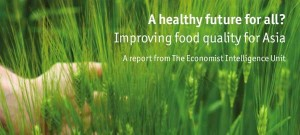 Improving food quality in Asia