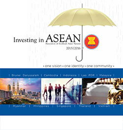 Investing in ASEAN 2015-2016 report
