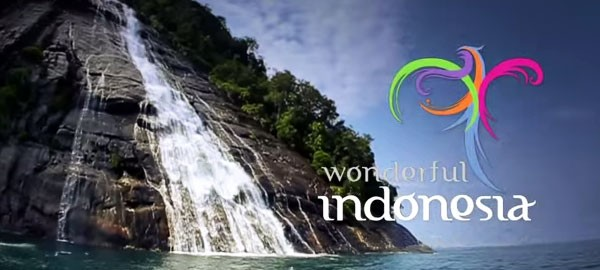 Communication to promote tourism in Wonderful Indonesia