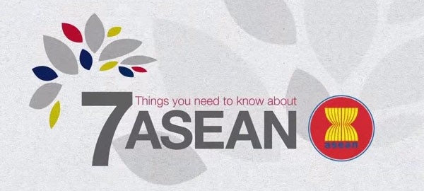 7 things to know about ASEAN