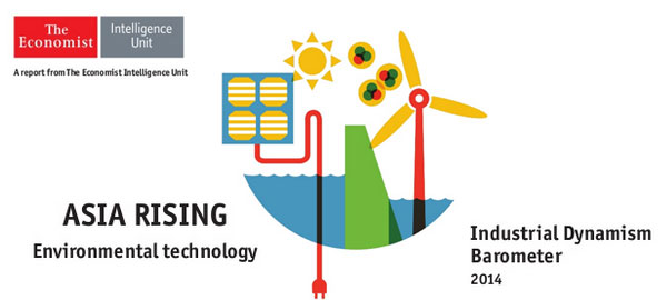 Asia clean technology