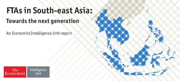 Free Trade Agreements Use In Southeast Asia Asean Up
