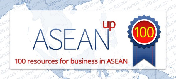 100 business resources for ASEAN