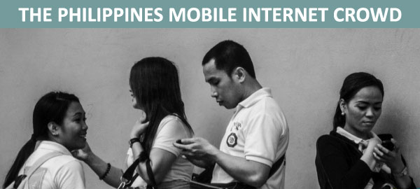 Mobile Internet industry in the Philippines