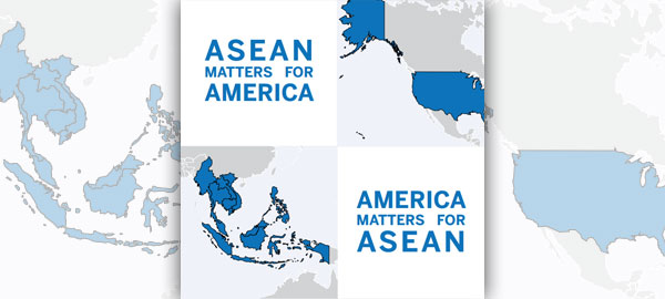 ASEAN-US relations