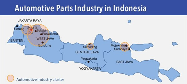 pest analysis of automobile industry in indonesia Automobile industry pest analysis 1 political factors a) environment concerns: leading to the quest for eco-friendly cars, people would prone to buy hybrid or even pure electric cars in the future.