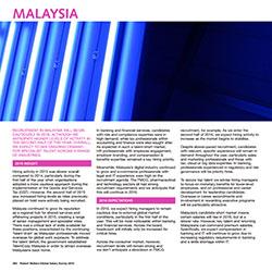 Malaysia salary survey 2016