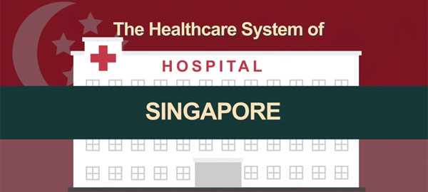 Singapore's healthcare system - ASEAN UP