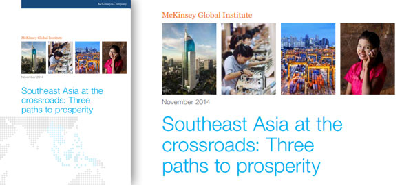 3 trends for business success in ASEAN