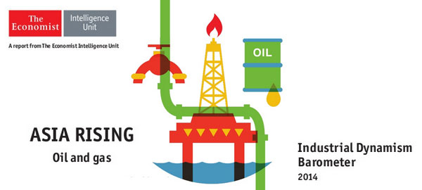 Oil and Gas industry in Asia