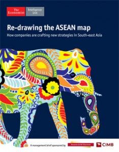 ASEAN business strategy for ASEAN report