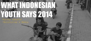 Indonesian youth entertainment and activities