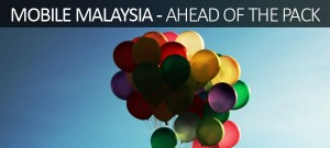 Mobile Internet and social media in Malaysia