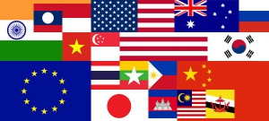 Foreign Chambers of Commerce in Southeast Asia