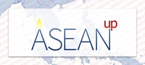 ASEAN UP 1 year old! Happy Birthday!