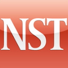 New Straits Times Online Logo