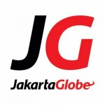Jakarta Globe Twitter logo