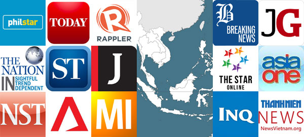 Feb 16, asian news website