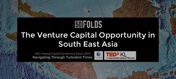 Venture Capital in Southeast Asia