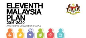 Malaysia economic plan 2016-2020