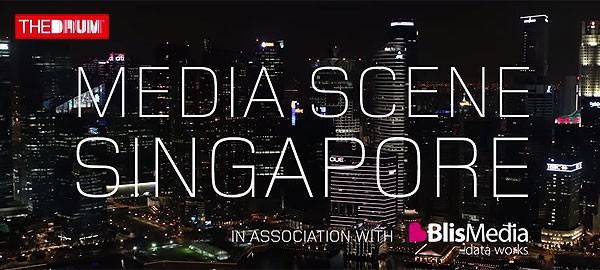 Singapore media and advertising landscape
