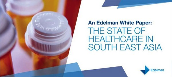 Healthcare in Southeast Asia