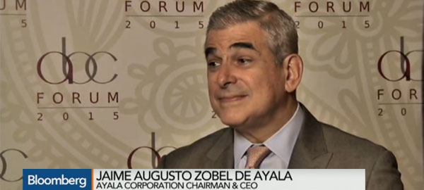 Philippine insights from Ayala CEO