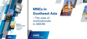 MNCs in Southeast Asia