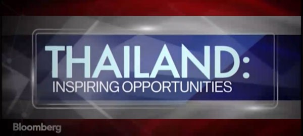 Innovative investment opportunities in Thailand