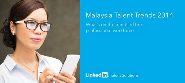 Malaysia talent trends