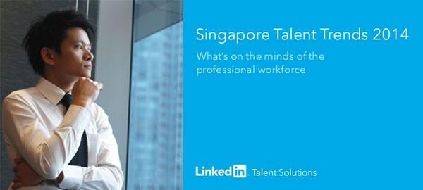 Singapore talent trends