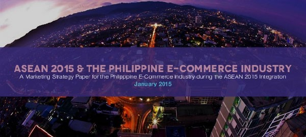 ASEAN 2015 & the Philippine e-commerce industry