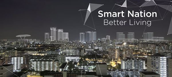 Singapore: Smart Nation - Better Living