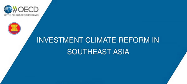Foreign Direct Investment in Southeast Asia