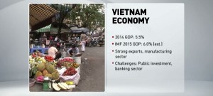Vietnam economy strengths and challenges