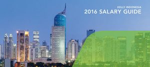 indonesia salary guide 2016