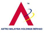 Astro Malaysia Holdings Logo