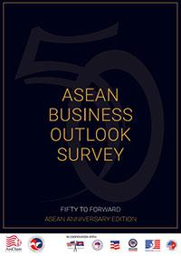 ASEAN business outlook survey 2018