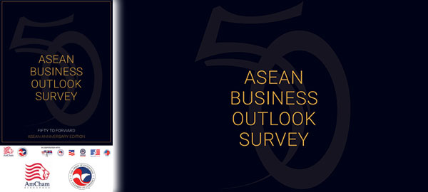 US business oultook in ASEAN 2018
